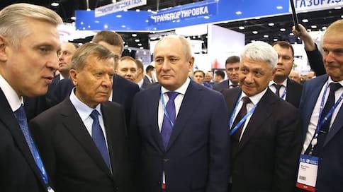 Разработки ООО «Газпром трансгаз Уфа» высоко оценили на выставке «InGAS Stream» в рамках ПМГФ – 2019