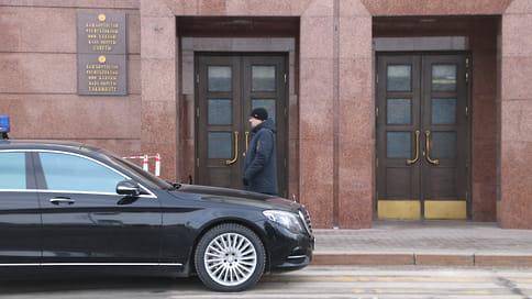 Единороссы получили большинство в горсовете Уфы  / Горизбирком подвел итоги муниципальных выборов