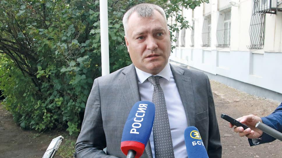 Олег Полстовалов о наследстве прежней команды министерства: «Не катастрофично»