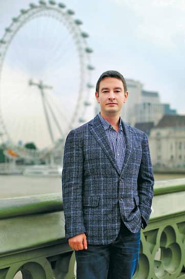 Андрей Инсаров, генеральный директор ООО «Интис телеком»