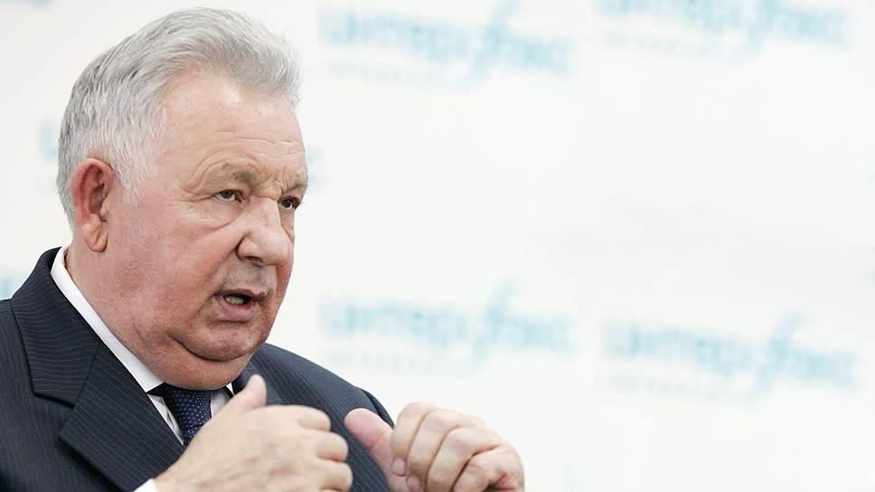 ВНХК приказала долго ждать / Проект «Роснефти» продолжают беречь для лучших времен