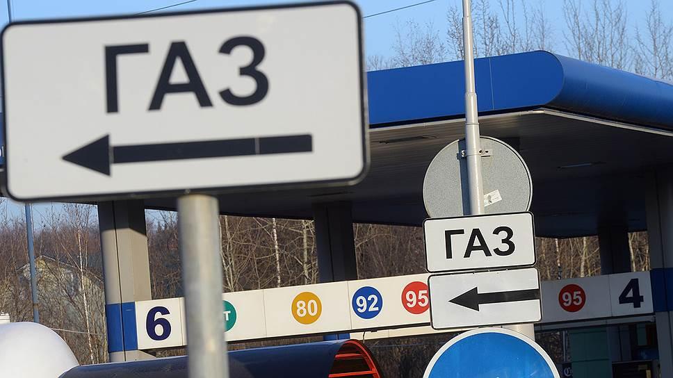 Муниципалы прокачают монополию / Хабаровская мэрия ищет деньги на покупку газовых автобусов