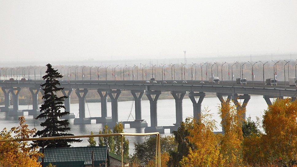 Новое руководство ОАО «Волгомост», построившего мосты  в Саратове и Волгограде,надеется получить еще больше профильных контрактов для компании