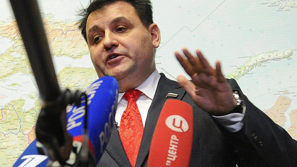 Несмотря на договоренности сПромсвязьбанком, Олегу Михееву все еще угрожает уголовное преследование