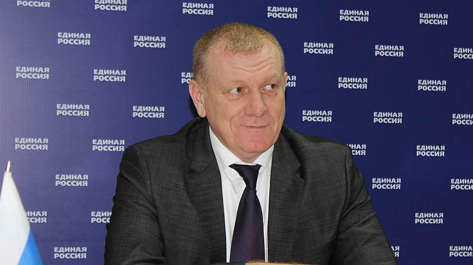 Сергей Горняков считает, что честным праймериз  в Волгоградской области могут помешать провокаторы