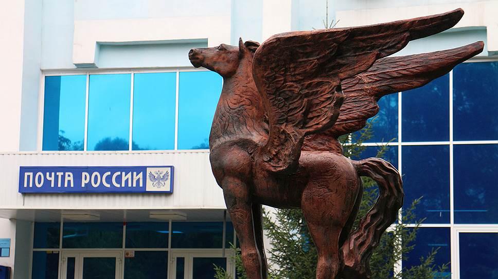 Как «Почта России» закупила Ту‑204 для азиатских отправлений