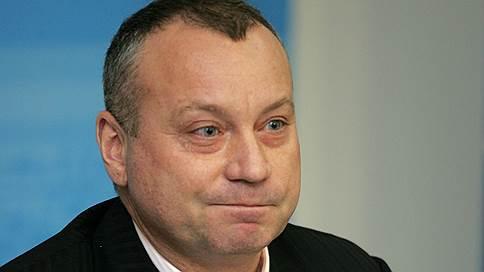 Сити-менеджер вне конкурса  / Виталий Лихачев сменил пост вице-губернатора на должность главы администрации Волгограда