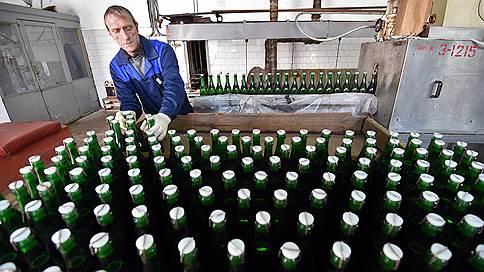 «Тольяттинский» повышает градус  / Винзавод получил четыре лицензии на производство и поставку разных видов алкогольной продукции