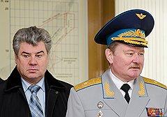 Александр Харчевский взлетел в должности