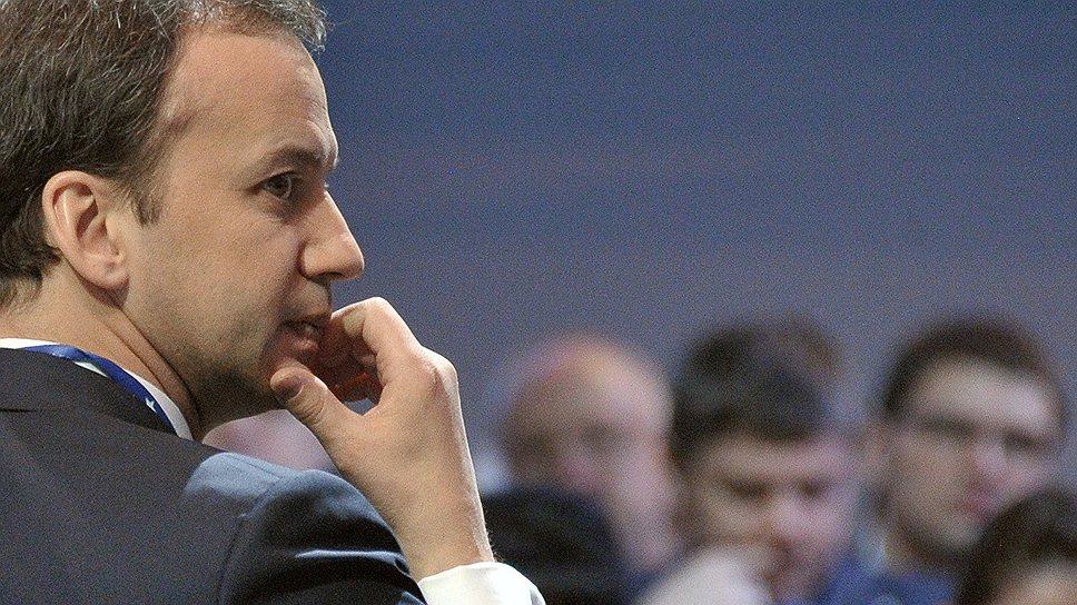 Аркадий Дворкович одним заявлением поддержал УГМК и подарил надежду противникам компании