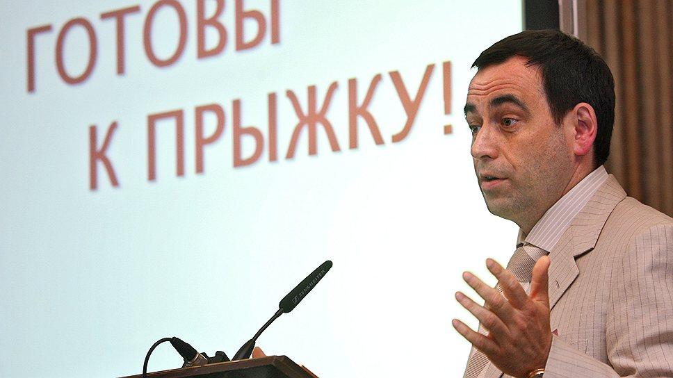 Структуры Романа Авдеева могут продать «Верофарм» после «максимальной консолидации» компании, считают эксперты