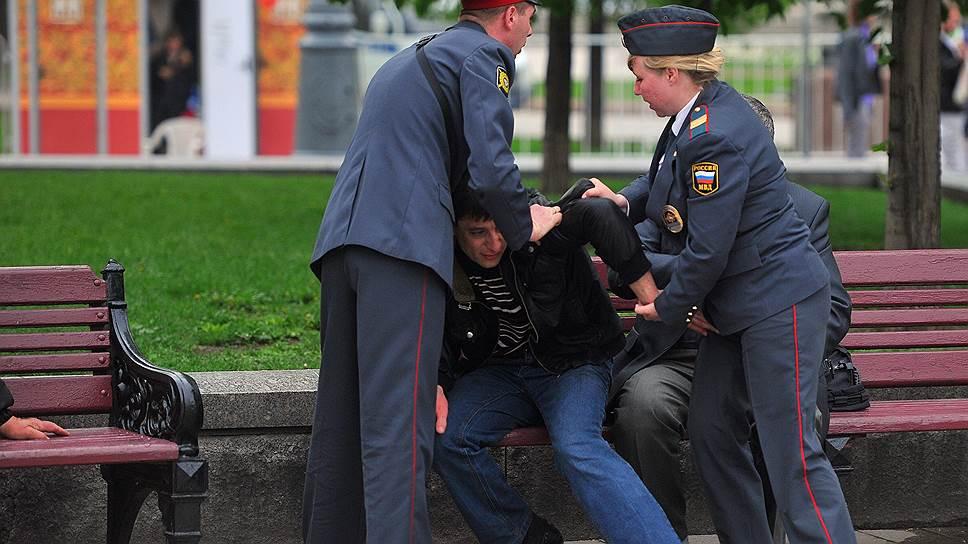 Воронежские парламентарии полезли в бутылку