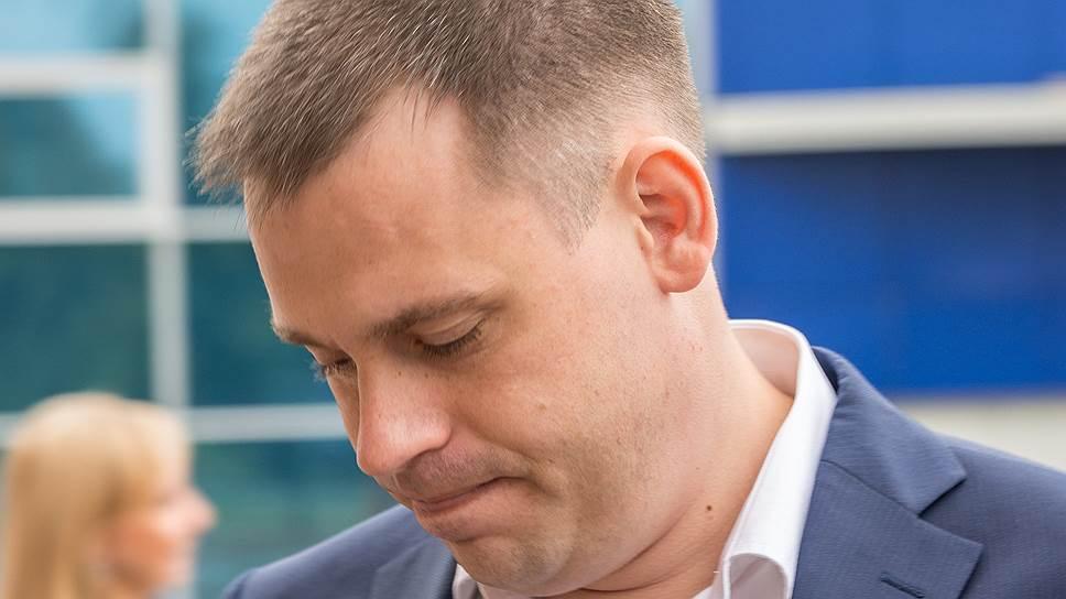 Николай Марков, оставшись насвободе, пока не собирается заниматься политикой