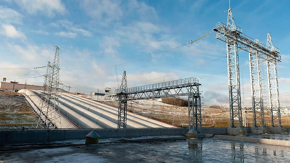 Водоотводов ГАЭС ждут в Курской области с 2007 года