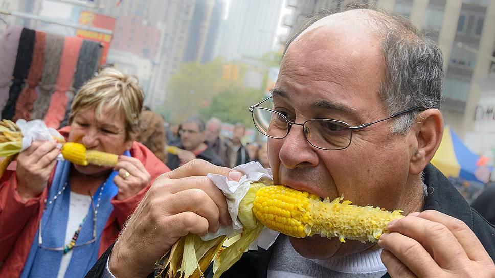 Кукурузе в Воронежской области находят новые применения