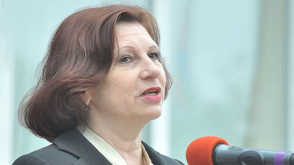 Глава «Госуниверситета-УНПК» Ольга Пилипенко может стать первым ректором Приокского госуниверситета