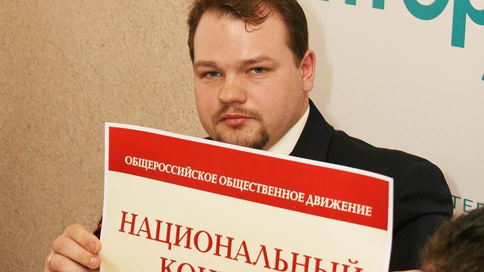 Сергей Лесников полагает, что его банкротство как физлица только поможет строительству «Кристального»