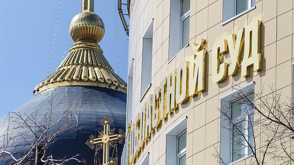 В Воронежском облсуде могут произойти кадровые изменения