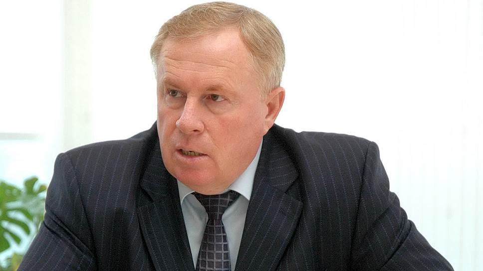Бизнесмен Карл Лоор расстроен действиями белгородской полиции