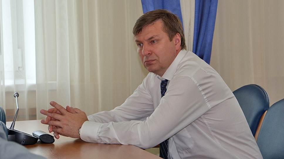 Гордума Воронежа избавляет мэра от населения / Единороссы инициировали отмену всенародных выборов градоначальника