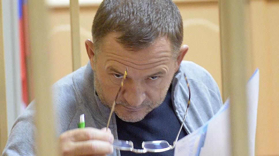 За что судят экс-руководителя белгородского филиала «МРСК Центра»