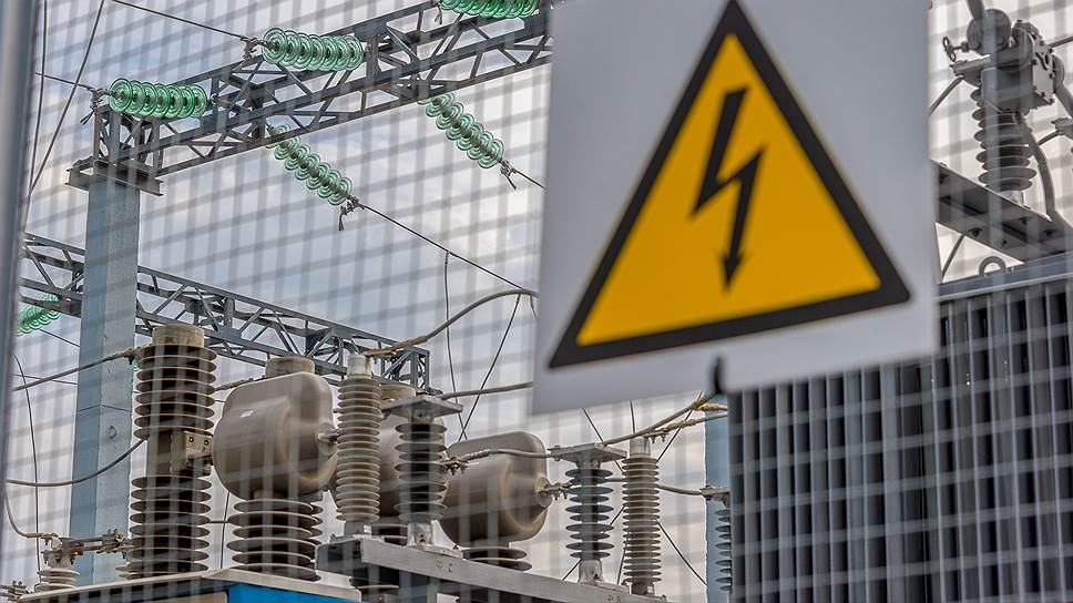 На каких условиях власти готовы продать «Воронежгорэлектросеть»
