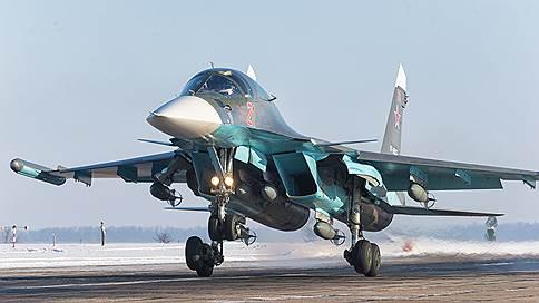 В Черноземье начались учения двух авиаполков  / фото дня