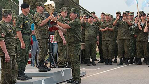 20-я армия нашла командующего на Сахалине  / Объединение возглавит генерал-майор Александр Перязев