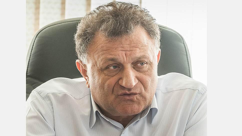 Бизнесмен увернулся от «кометы из созвездия Зла» / Суд в Орле признал Сергея Будагова невиновным в даче взятки чиновнику