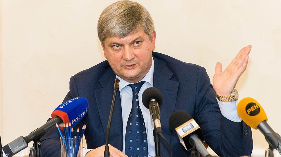 Зачем мэр Воронежа писал заявление в полицию на коммунальщиков