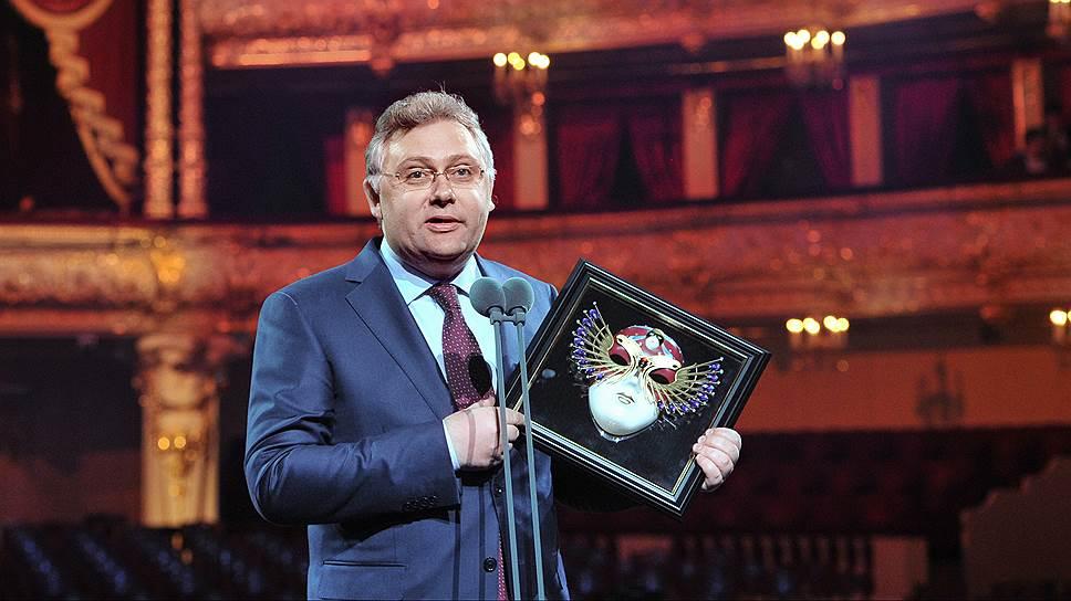 Сергей Чеботарев проявил себя кандидатом / Вице-губернатор стал главным претендентом на пост сити-менеджера Тамбова
