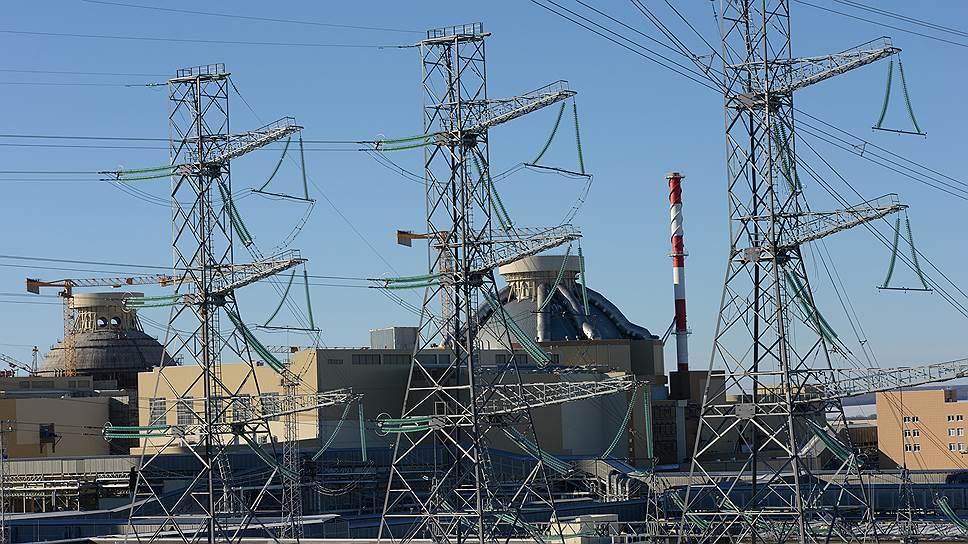 Как сдавался в промышленную эксплуатацию шестой энергоблок Нововоронежской АЭС