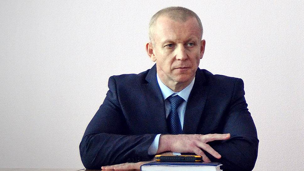 ВМЗ готовят к «былой славе» / Новый гендиректор завода Игорь Мочалин надеется задержаться на нем надолго