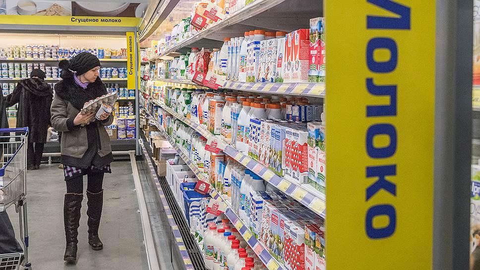 Pepsico сливает аннинский молокозавод / Актив компании в Воронежской области может купить «Молвест»