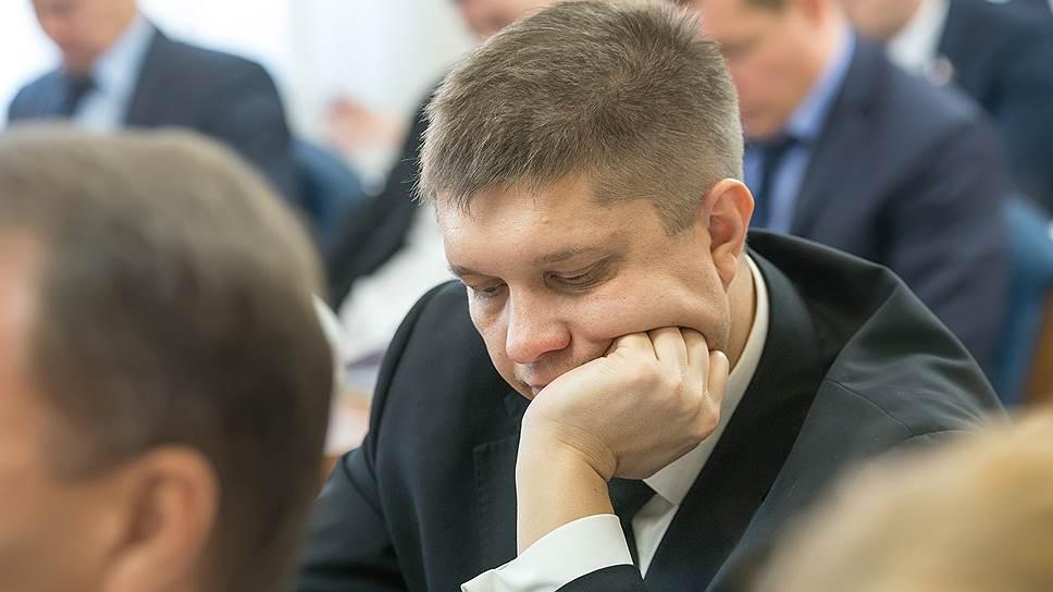 Долги Александра Тюрина пошли по рукам / В банкротстве воронежского депутата проявились известные кредиторы