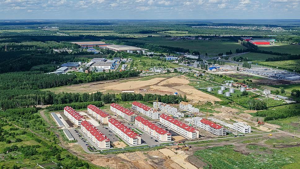 Поправки в генплан развития пригорода Воронежа могут скорректировать проекты целого ряда девелоперов