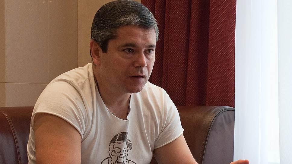 Александр Бакиров достиг самореализации / Введение в отношении него процедуры банкротства бизнесмен называет «провокацией»
