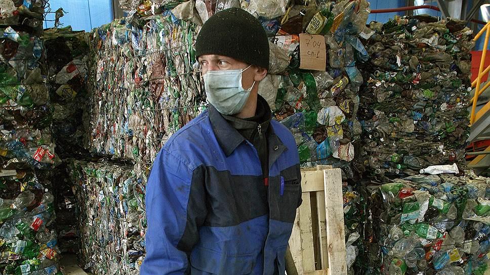 «Спецпроект» прошел жесткий отбор / Волгоградские коммунальщики не добрались до воронежского мусора