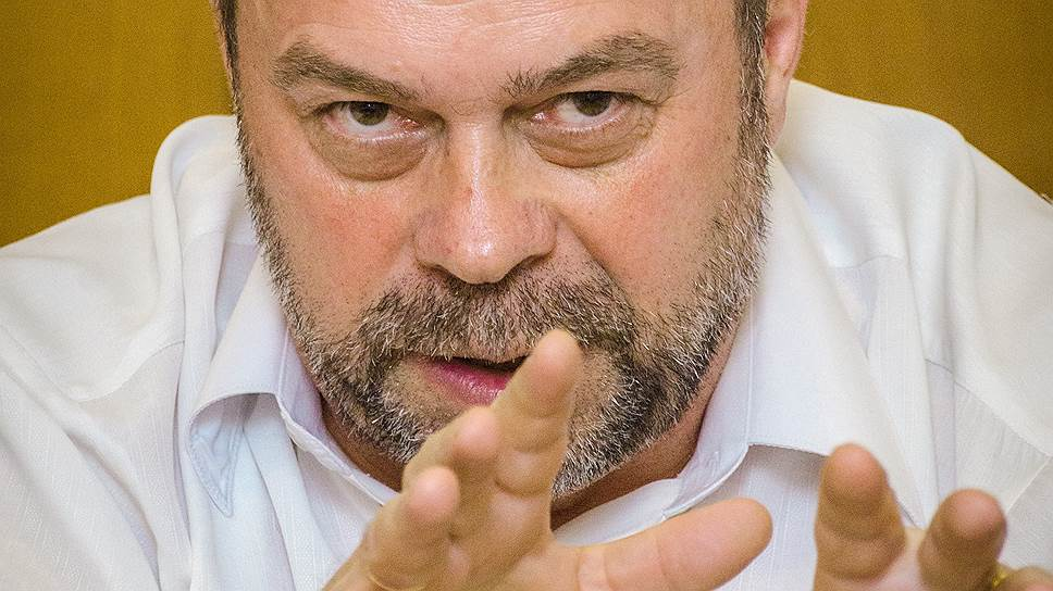 Как ФНС готовилась к банкротству структуры «Рудгормаша»