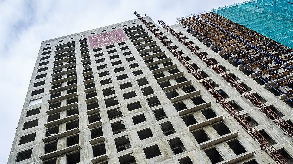 Почему воронежским строителям некомфортно вводить много жилья