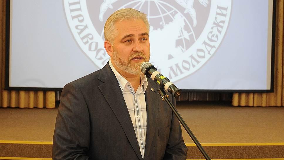 Почему бывшего сопредседателя курского ОНФ осудили за мошенничество