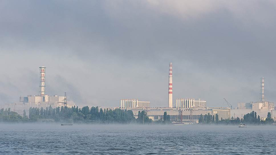 Как будет развиваться атомная энергетика в Курской области