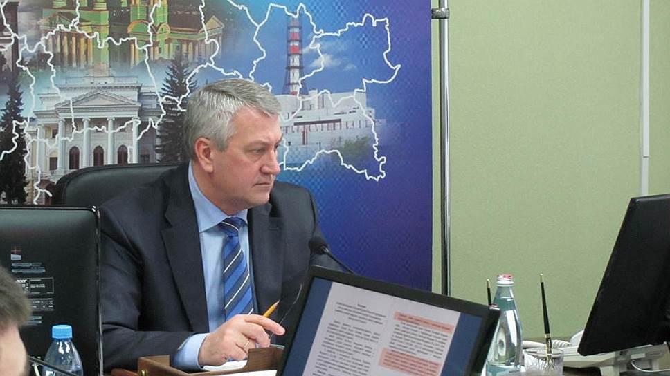 Вице-губернатор Василий Зубков попал в уголовное дело из-за «Своей квартиры»