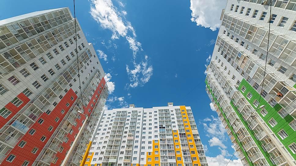 """Чего """"Выбор"""" добивается от покупателей жилья в комплексах компании"""