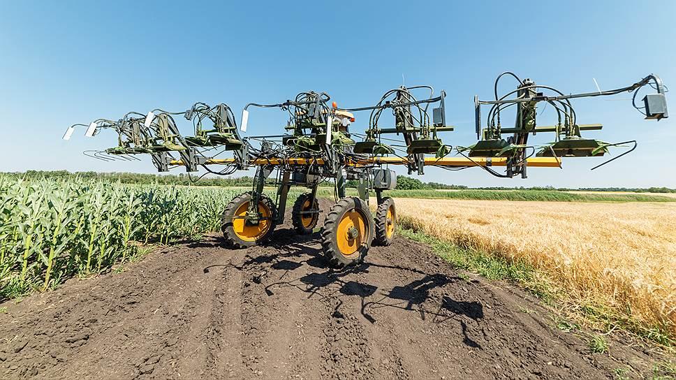 НСА надеется на внедрение новых механизмов господдержки агрострахования