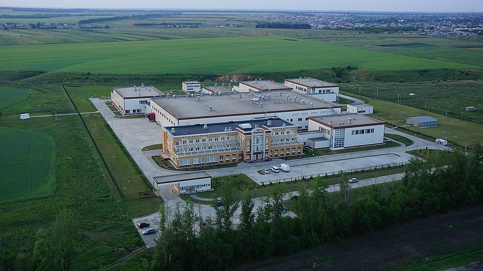 Крупнейший в России дистрибутор лекарств ГК «Протек» приобрел липецкий завод «Рафарма» в  апреле 2017 года