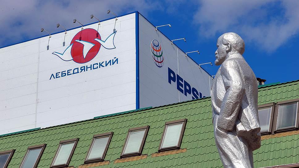 Как налоговики оценили рекламу PepsiCo