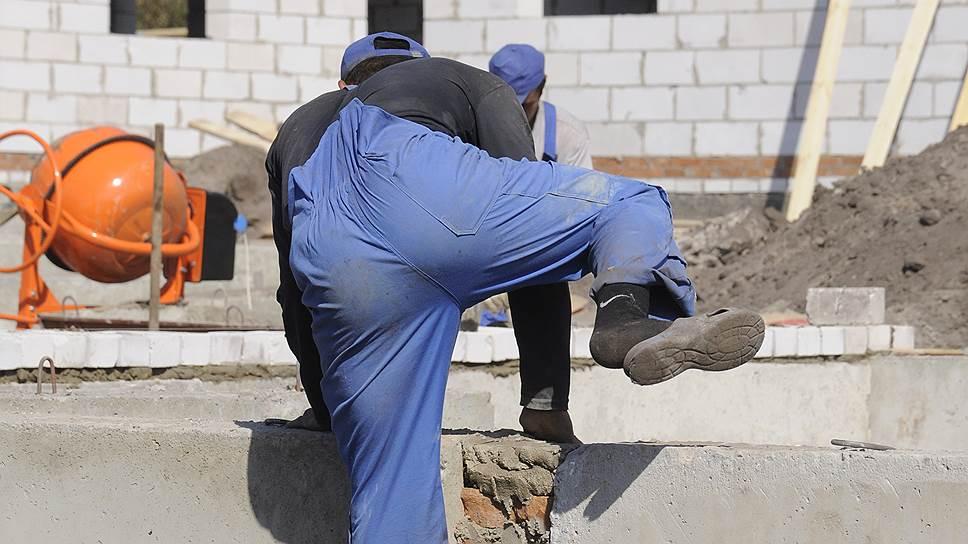 Какие фонды накопили воронежские строительные СРО