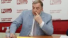 Банкиру Абубакару Арсамакову предстоит обдумать новый путь вГосдуму