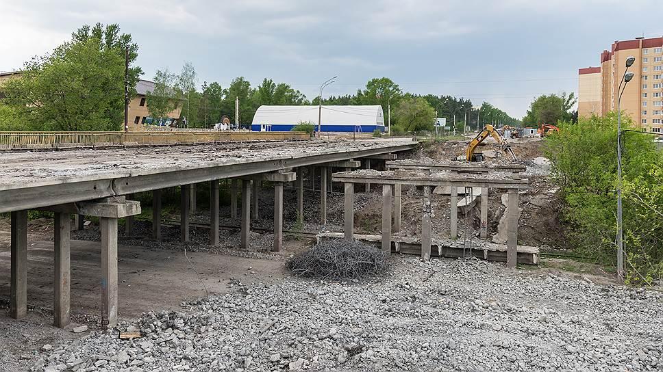 Затягивающееся определение подрядчика для ремонта дорог Воронежской области может негативно отразиться на их состоянии